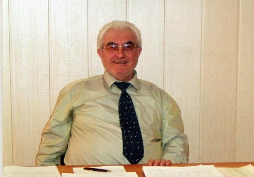 Профессор кафедры математического анализа ДГПУ Мансур Магомедович Зайнулабидов:
