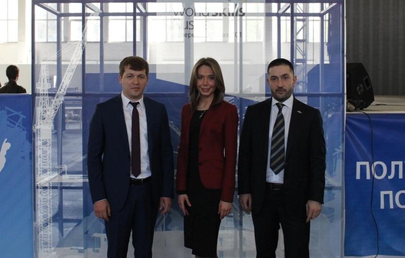 «WorldSkills» скоро в Дагестане