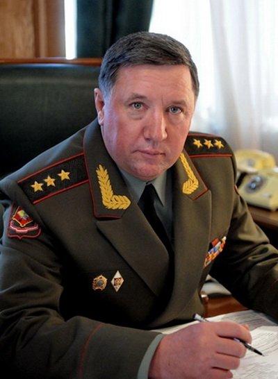 Генерал из Хасавюрта