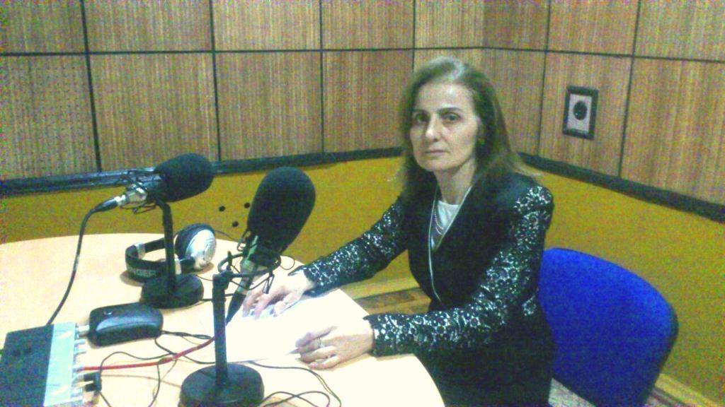 Радио: ответственность за каждое слово