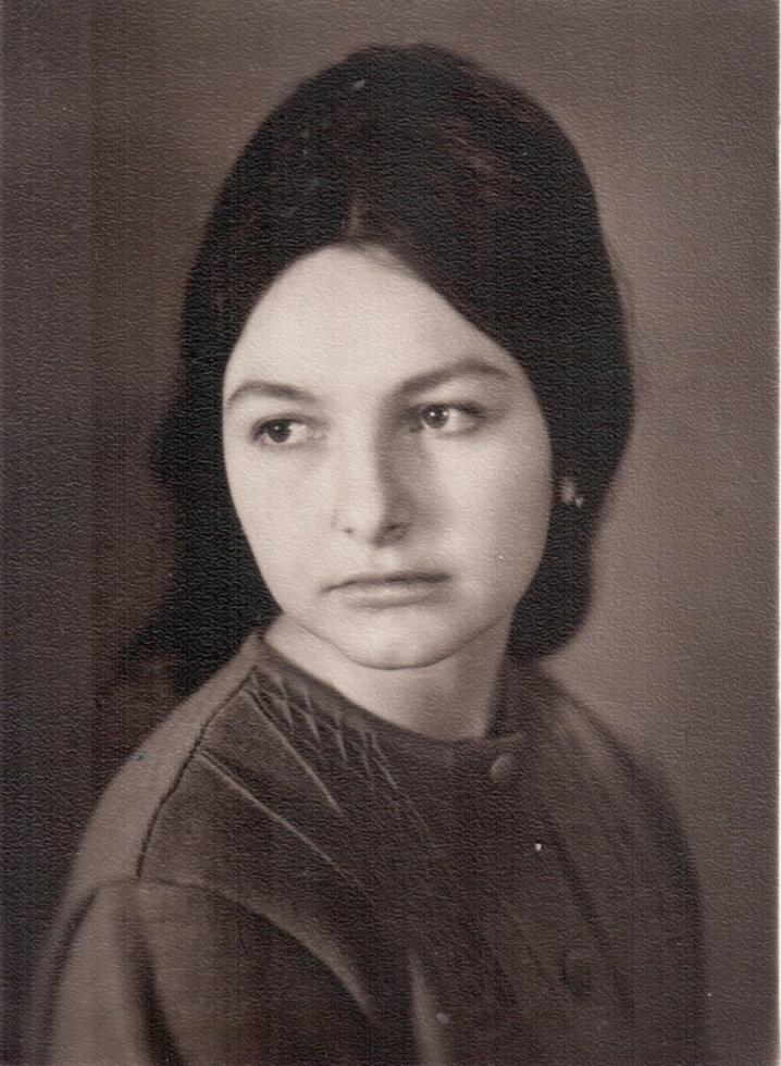 Лариса Велиханова (Наврузалиева), врач