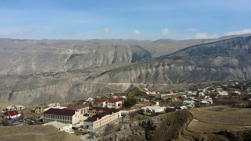 Глава Ахвахского района Исмаил Магомедшарипов: «В единстве наша сила»
