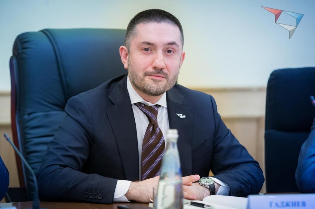 Анвар Гаджиев вошел в состав Совета директоров Корпорации развития Северного Кавказа