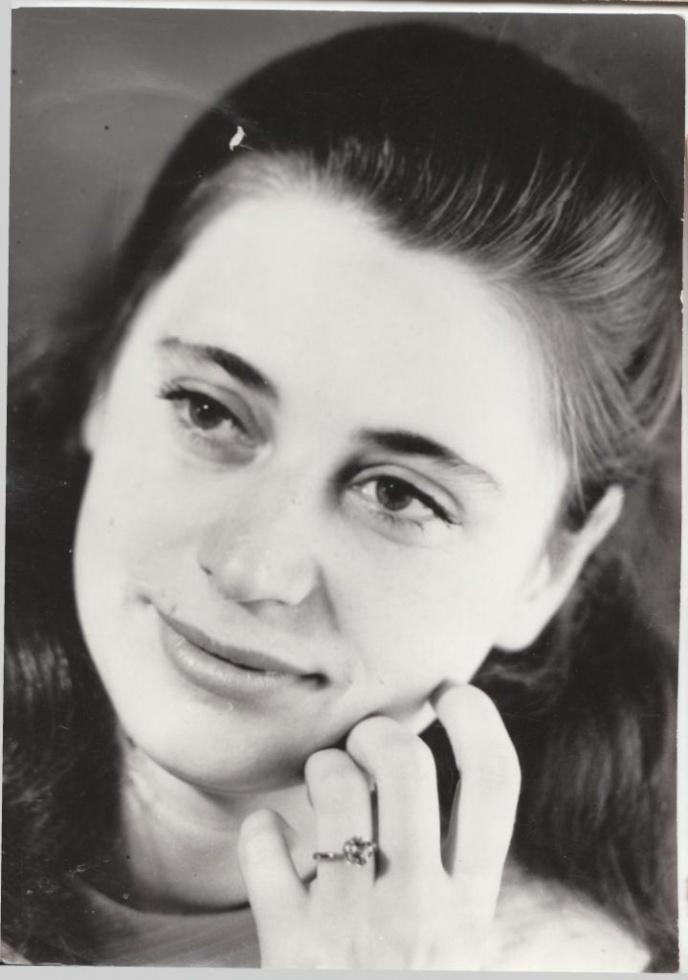 Людмила Пинаева, филолог