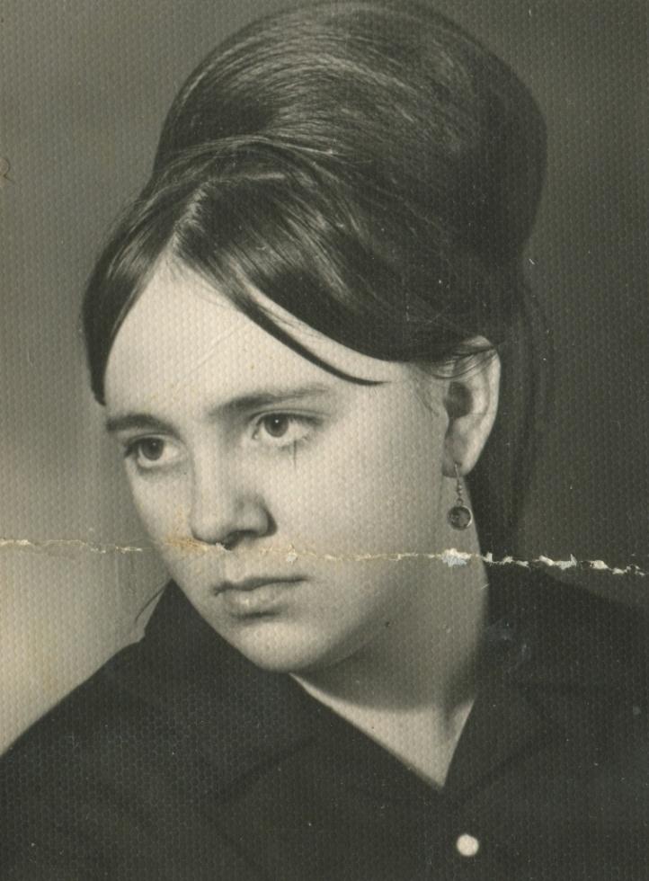 Надежда Артемчук (БелИкова), инженер