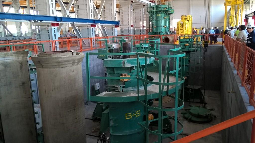 Завод «Стройдеталь» – локомотив жилищного строительства