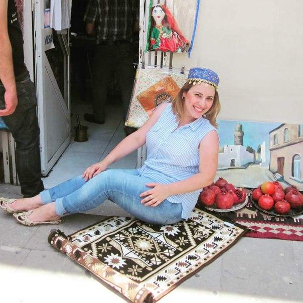Баку: место для отдыха хорошее, правда, дорогое