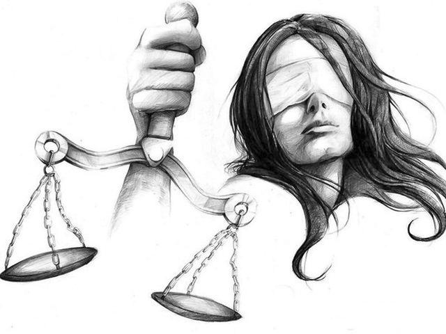 Есть ли в мире справедливость?