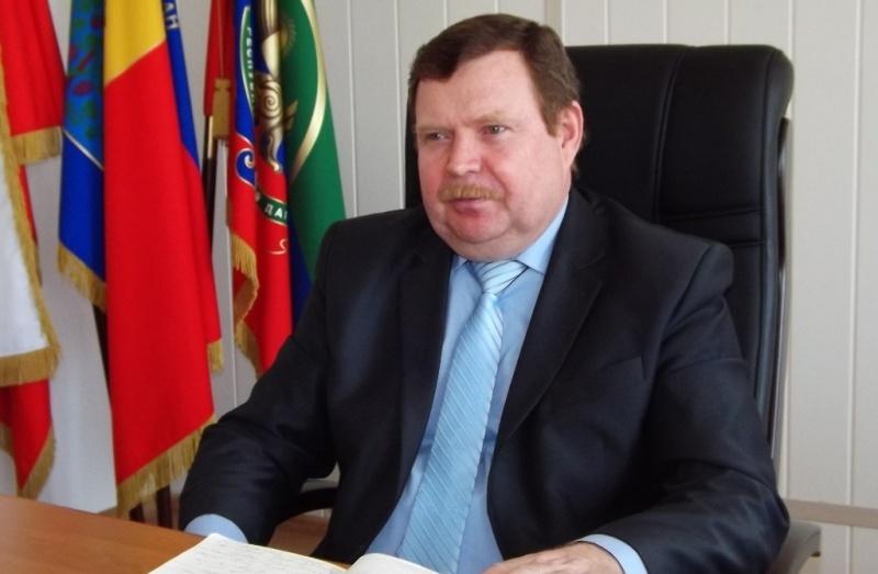 Александр Шувалов:  «Юбилей Кизляра –  праздник всех дагестанцев»
