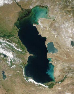 Первый Каспийский