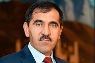 Глава Республики Ингушетия Юнус-Бек Евкуров поздравил  жителей Дербента и всего Дагестана с 2000-летним юбилеем города
