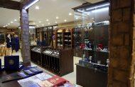 Глава Дагестана открыл выставочно-дегустационный бутик в Сочи
