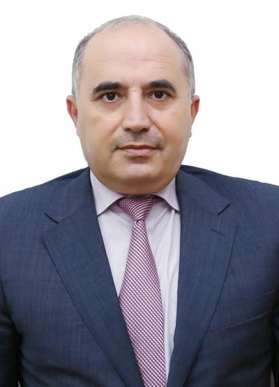 Вице-премьер РД Шарип Шарипов освобожден от занимаемой должности