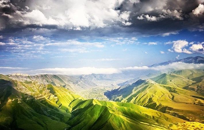 Преобразование Дагестана: от старого к новому