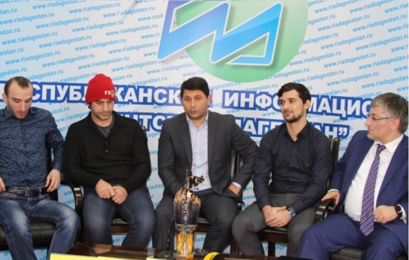 Кубок мэра Москвы забрала