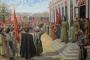 Ногайский государственный драмтеатр в гостях в с.Карагас