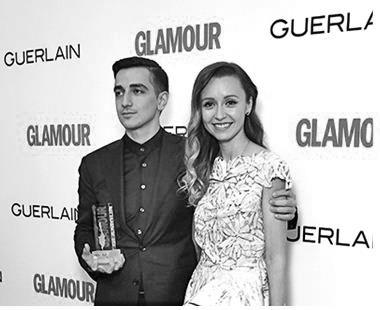 «Женщина года 2015» от журнала Glamour