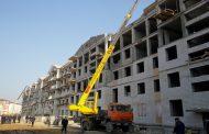 Абдусамад Гамидов проинспектировал ход реализации программы по переселению из ветхого и аварийного жилья в Избербаше и Дербенте