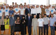 Международный межрелигиозный молодежный форум вошел в число лауреатов Всероссийского фестиваля «Славим Отечество - 2015»