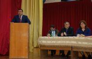 Салих Сагидов единогласно избран главой Кировского района Махачкалы