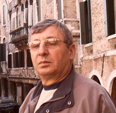 Асаф Мушаилов,  писатель