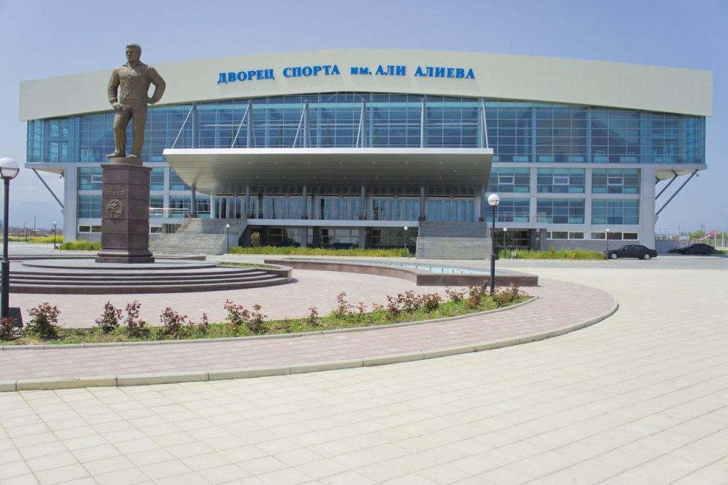 Более 4 тыс. человек посетят чемпионат «Молодые профессионалы»