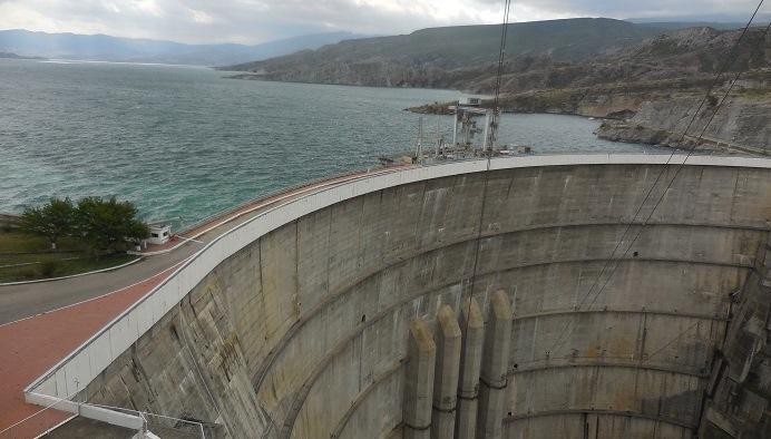 ГЭС Дагестанского филиала РусГидро готовы к половодью