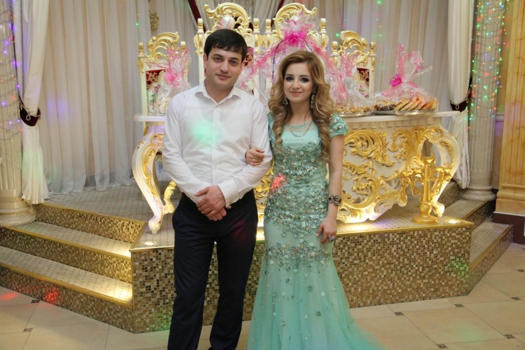 Камила Мурсалова готовится к свадьбе