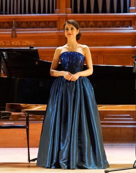 Даггосфиламония приглашает на второй концерт IX Международного музыкального фестиваля