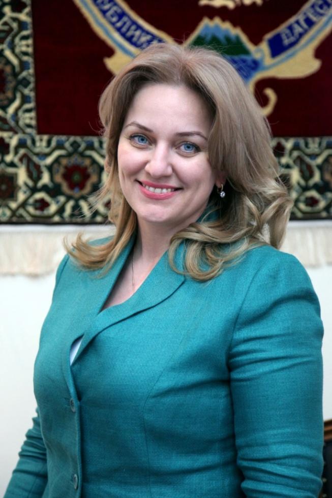 Зарема Бутаева поздравила хореографические коллективы республики с Днем танца