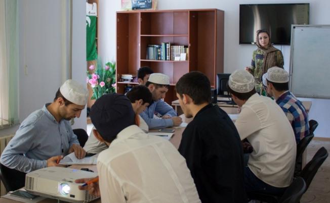 «Online-приемные имамов мечетей»