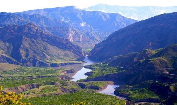 «Неизвестный Кавказ», ИЛИ Как мы стали лучше