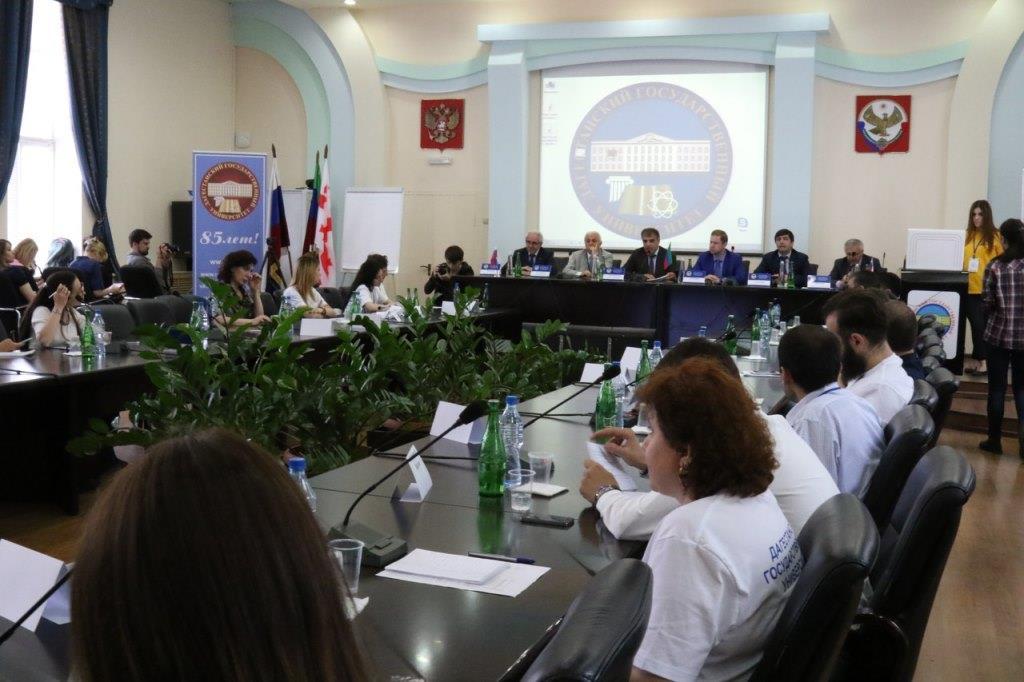Общественные контакты и культурные обмены как способ сблизить молодёжь двух стран