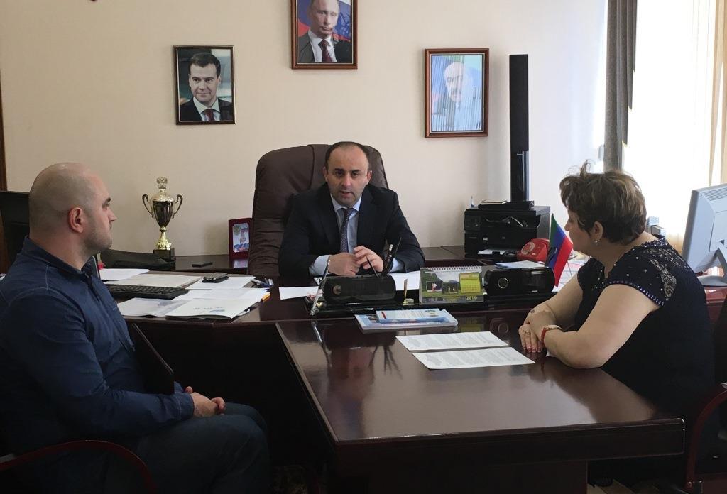 ДГМА и РОО «Дагестанское медицинское общество» подписали Соглашение о сотрудничестве