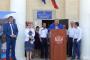 Концерт оперной музыки прошел на крепости «Нарын-кала»