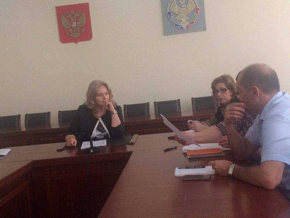 В Дагестане впервые пройдет театральный фестиваль «Воспевшие Дагестан»
