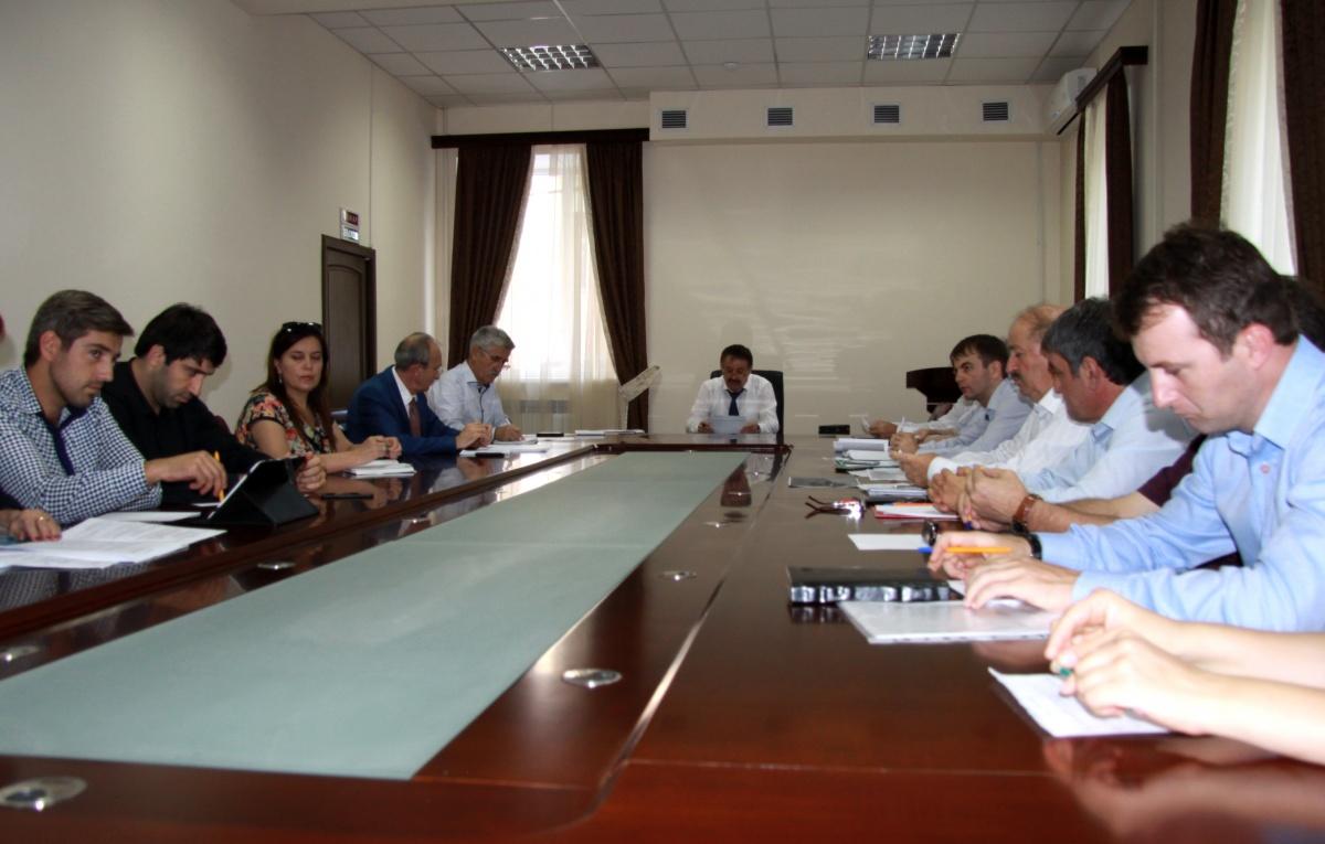 Более 20 команд городов и районов Дагестана примут участие на Фстивале шашлыка в Дербенте