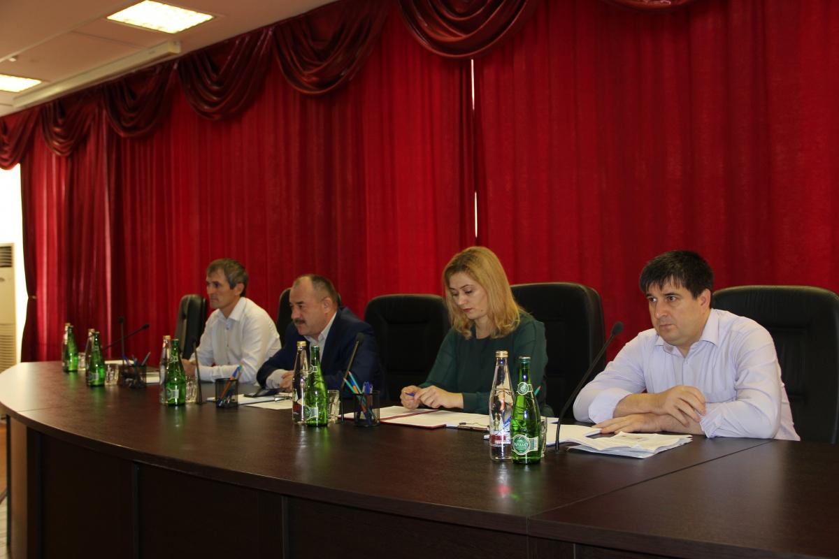 Пенсионный фонд Дагестана
