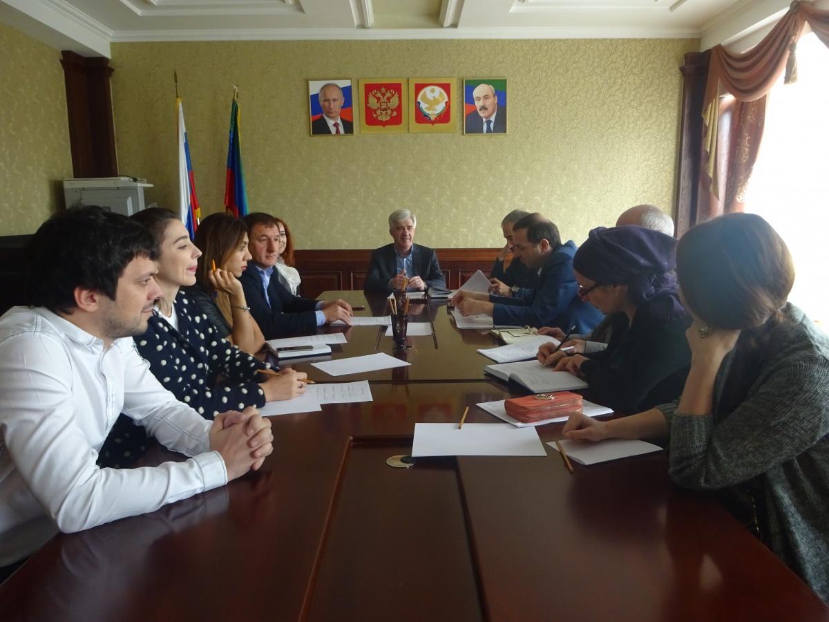 Питерские товары на дагестанском прилавке: первые шаги и перспективы на будущее