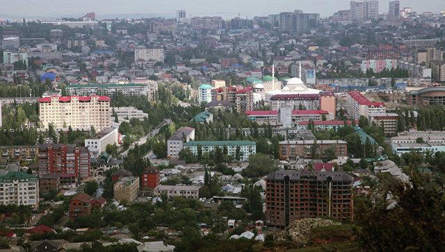 В Махачкале открыли крупнейший на Кавказе историко-архитектурный музей