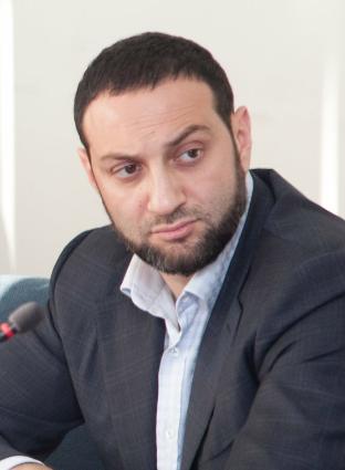 Дагестанец Даниял Буганов избран вице-президентом Федерации каратэ России