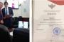 Александр Иванченко освобожден от должности генерального директора Корпорации развития Дагестана