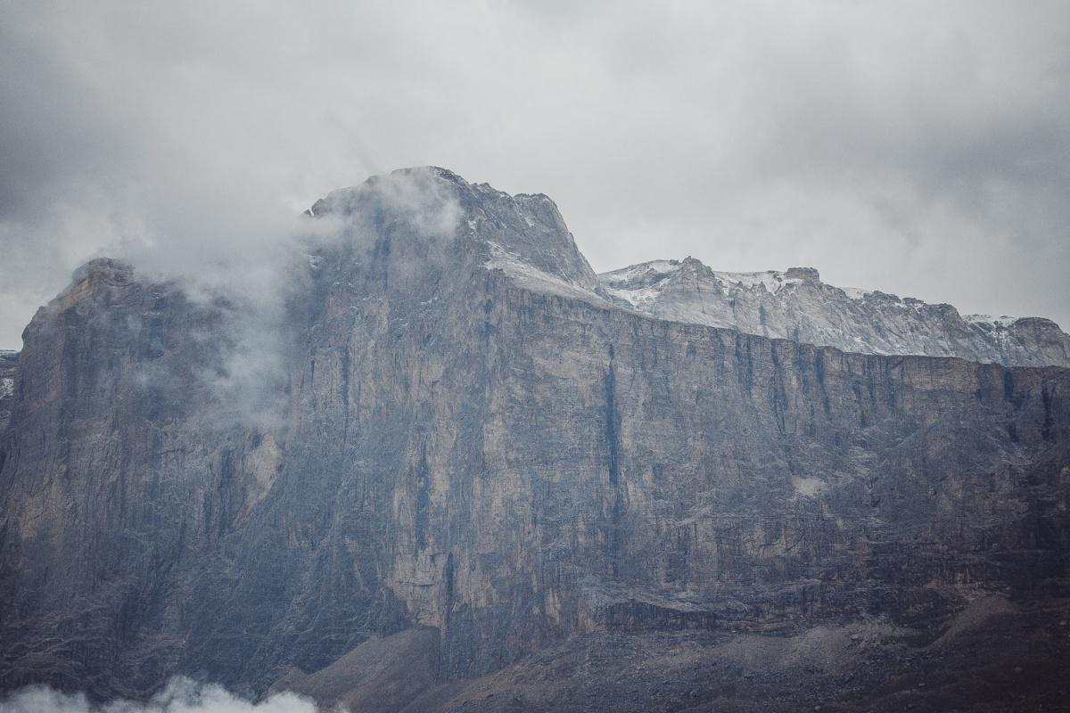 Альпинисты: чем сложнее тем лучше