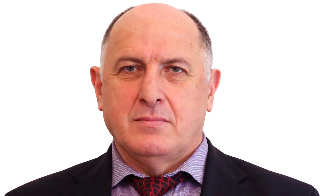 Секретарем Совета Безопасности Республики Дагестан назначен Абдулмуслим Абдулмуслимов
