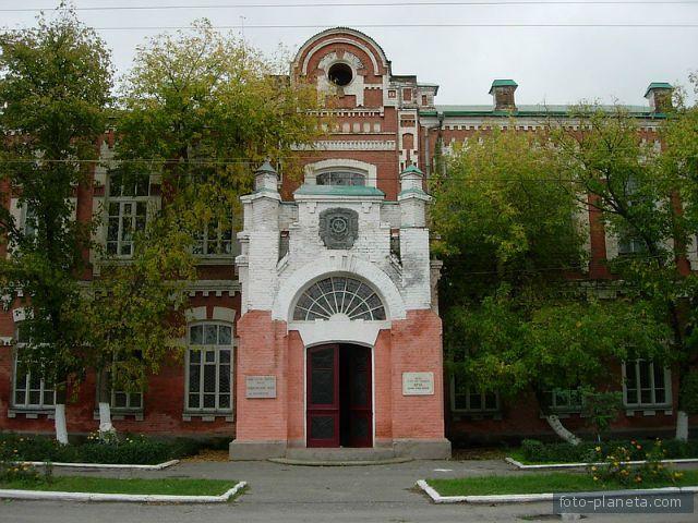 В кизлярском краеведческом музее им.Багратиона откроется экспозиция, посвященная ОАО «Концерн КЭМЗ»