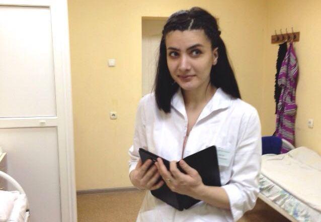 А. Омарова:  «Пусть болезни обойдут всех стороной!»