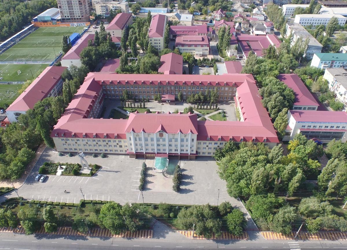 ДГТУ  вошел в топ-рейтинг лучших вузов России