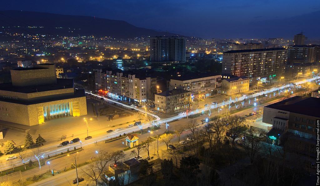 Администрация г. Махачкалы выступает против отключения электроэнергии