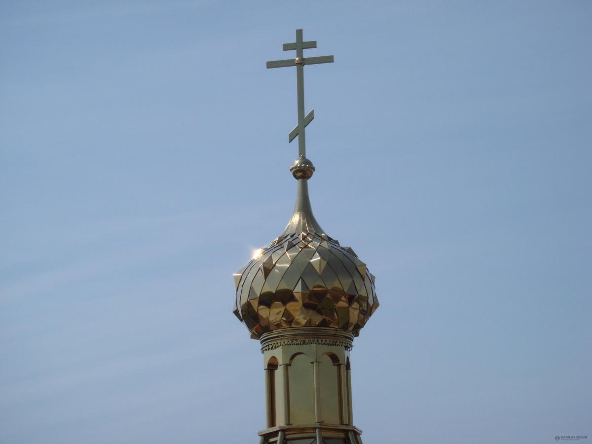 Кафедральный собор появится в Махачкале