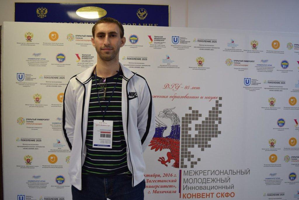 Руслан Ильканаев: «Качество питьевой  воды стало для меня приоритетом»